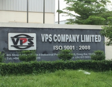 CÔNG TY VPS COMPANY LIMITED